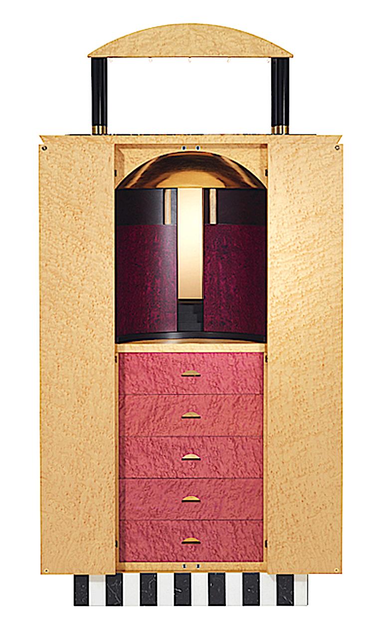 Product Image Vertiko F2 Cabinet