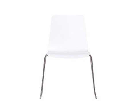 SLIM STACKABLE CHAIR    ·