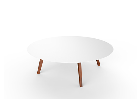 Lounge Table 130    ·
