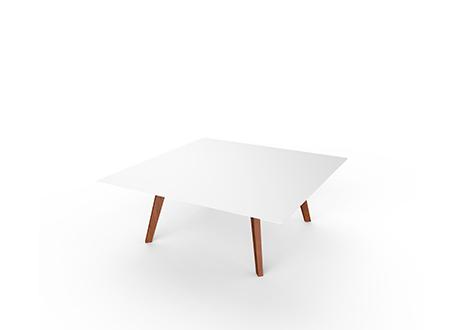 Product Image Slim Wood Square 110