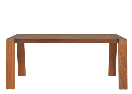 Solo Dining Table 190·