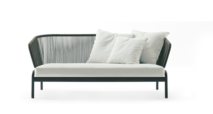 Spool 002 Sofa    ·