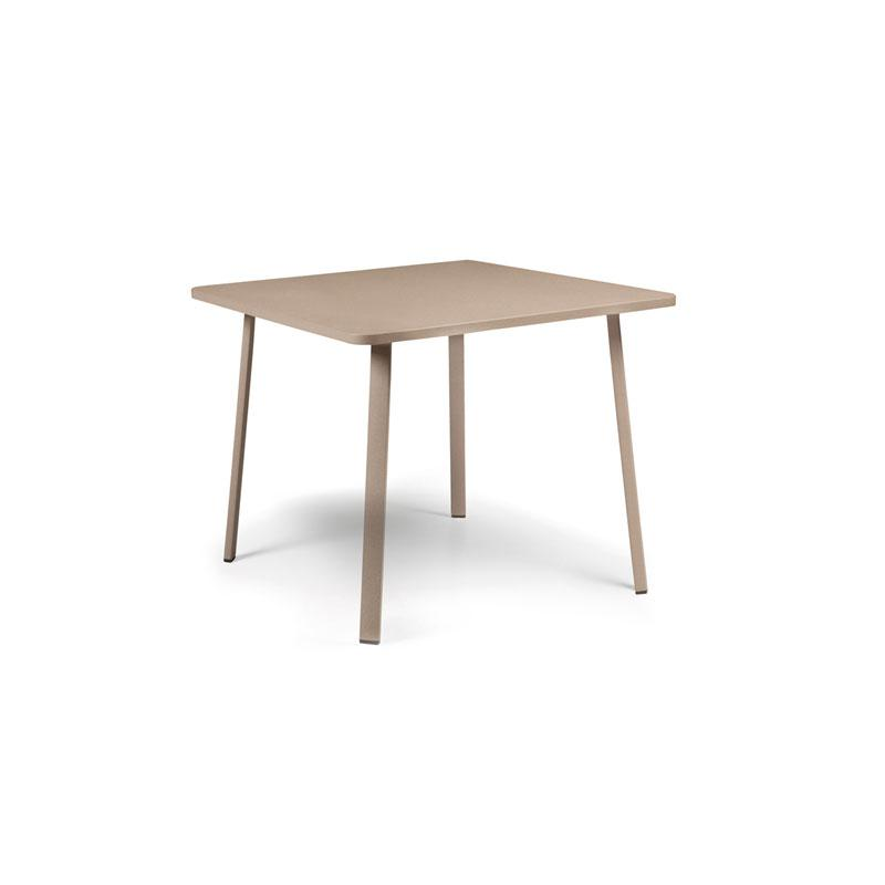 Village Dining Table Square·