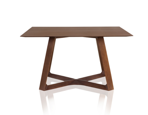 Product Image Square TV Dining Table