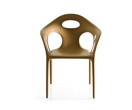 Supernatural, Chair·