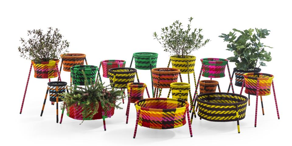 Product Image Jardin Suspendu | (QS)