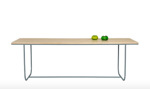 Product Image Tati Dining Table Extended 260