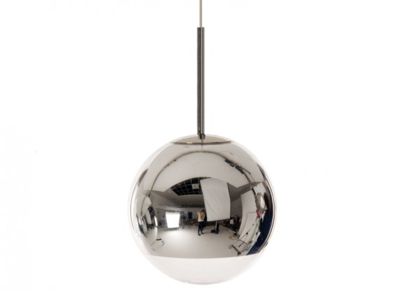 Product Image Mirror Ball 25 CM