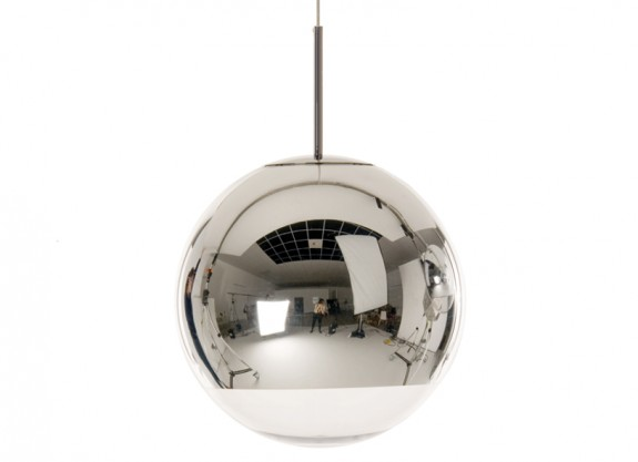 Product Image Mirror Ball