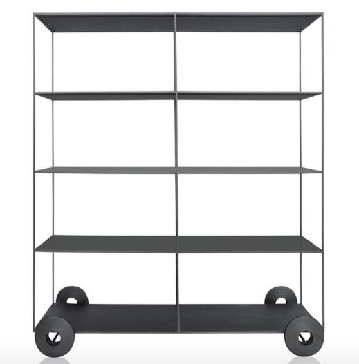 Product Image Teca Bookcase