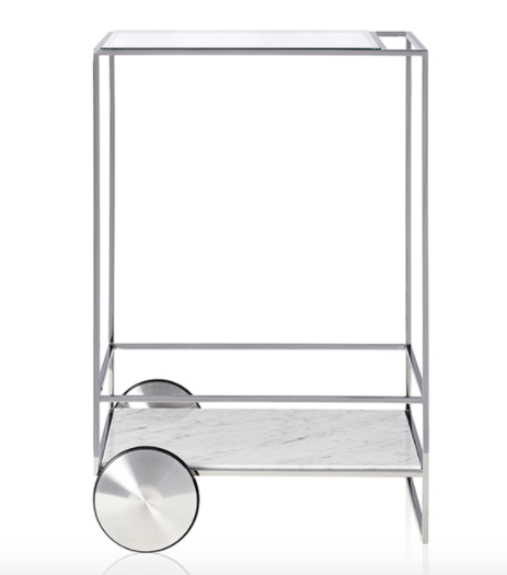 Product Image Teca Bar Cart