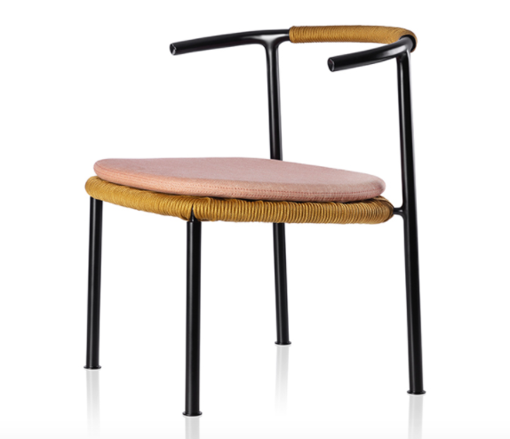 Product Image Toni Outdoor Dining Chair II