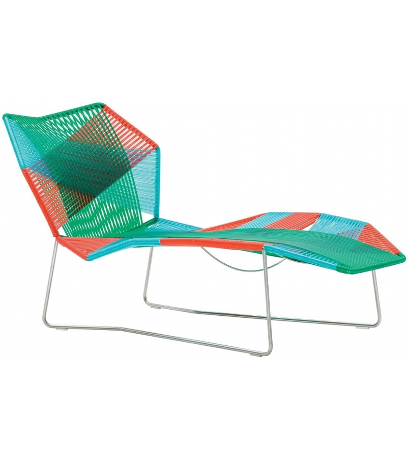 Product Image Tropicalia Chaise Lounge