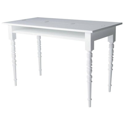 Product Image Two Tops Secretary Desk