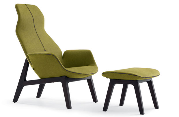 Product Image Ventura Lounge Armchair