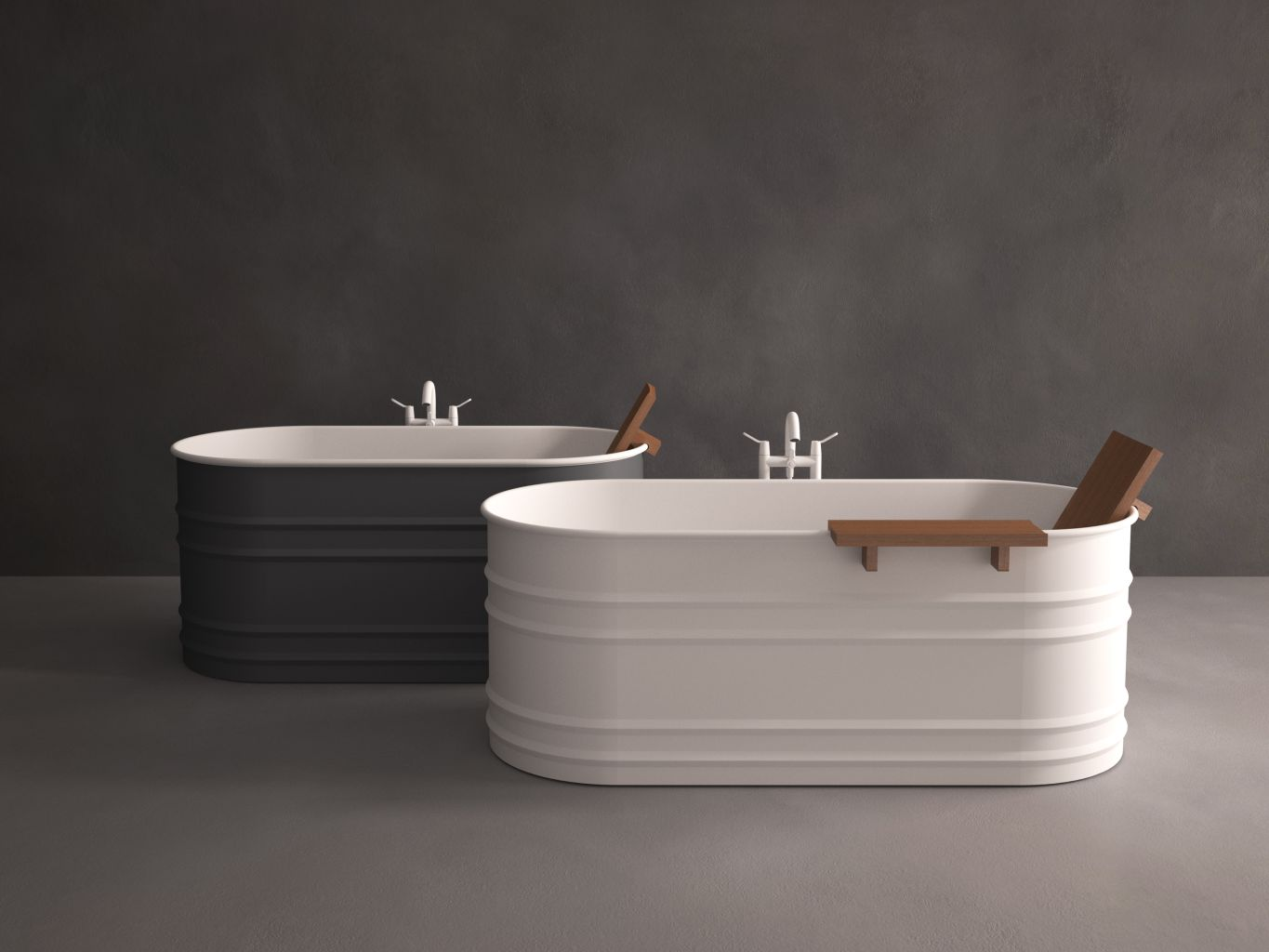 Product Image vieques free-standing bathtub