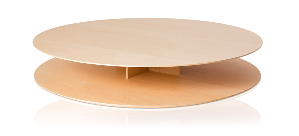 Product Image Vigg Round Coffee Table