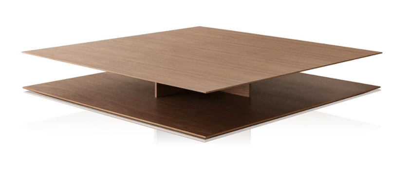 Product Image Vigg Square Coffee Table