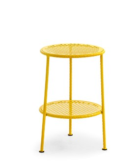 Product Image Work Is Over Side Table