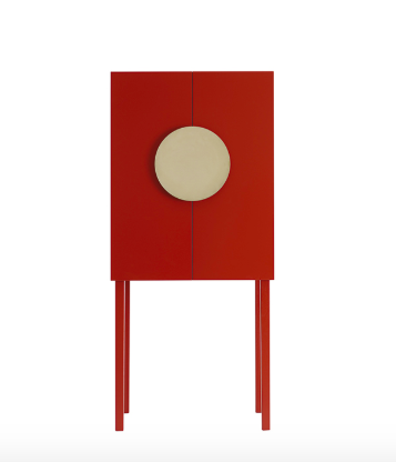 Product Image Xi Deluxe cabinet