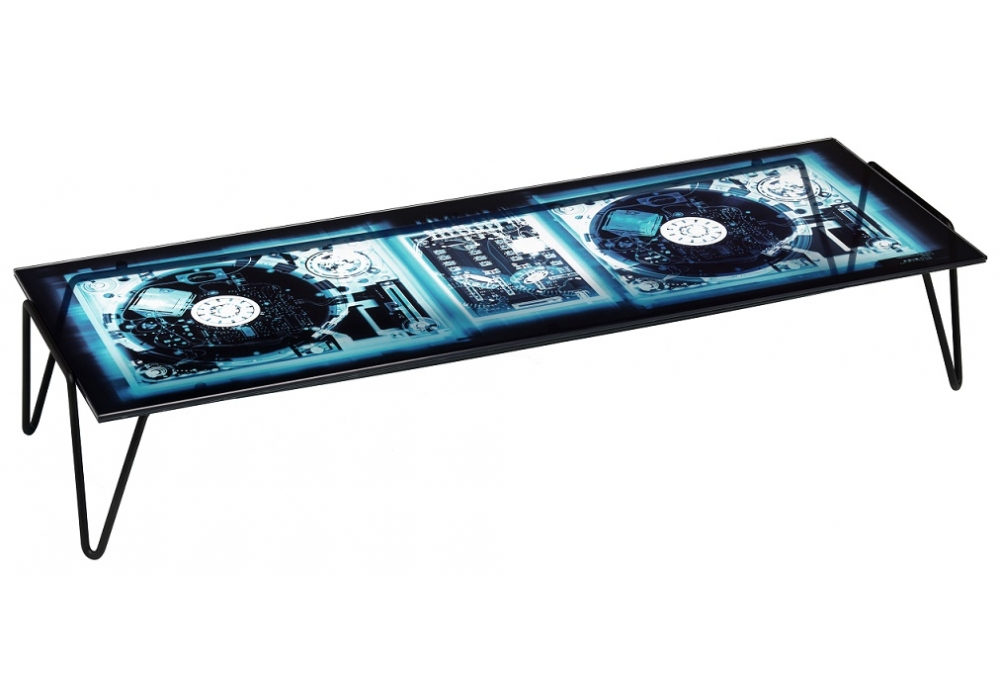 Product Image Xradio Table